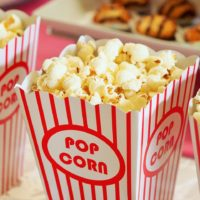 Séduction: inviter son ex au cinéma pour la récupérer?